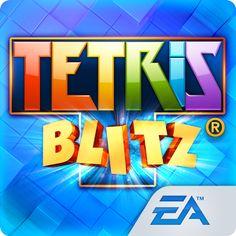 TETRIS Blitz #android