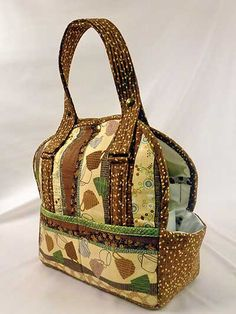 Dining Out Bag Sewing Pattern Bag Patterns To Sew, Sewing Patterns, Picnic Bag, How To Purl Knit, Yarn Shop, Dressmaking, Sewing Projects, Sewing Ideas, Bag Making