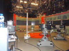 Oude 1Vandaag studio