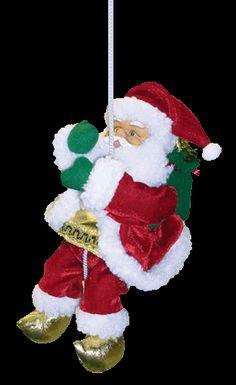 50 Imágenes Animadas de Papa Noel   Santa Claus GIFS - 1000 Gifs