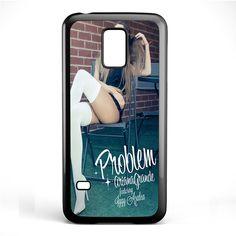 Ariana Grande Hot Body TATUM-860 Samsung Phonecase Cover Samsung Galaxy S3 Mini Galaxy S4 Mini Galaxy S5 Mini