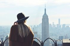 take me to NYC