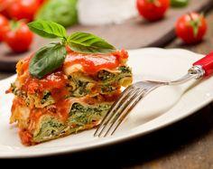 100 ricette di lasagne al forno buonissime
