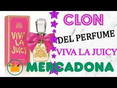 10+ mejores imágenes de Clones perfumes Mercadona