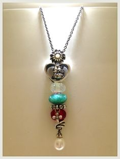 Trollbeads Pearl Fantasy Necklace