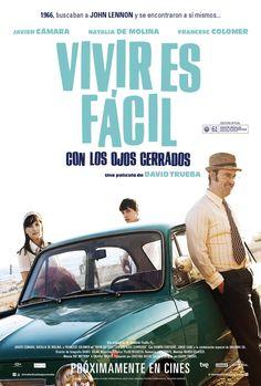 VIVIR ES FACIL CON LOS OJOS CERRADOS / LIVING IS EASY WITH EYES CLOSED 「僕の戦争」を探して