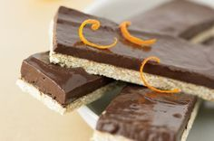 The Dukan Diet: Five recipes for desserts and cakes you can eat which are low in fat and sugar