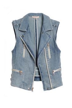 Obsessed with moto denim right now