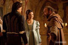 Romeo and Juliet (2013) Douglas Booth, Hailee Steinfeld and Paul Giamatti