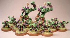 Goblin Blood Bowl Team