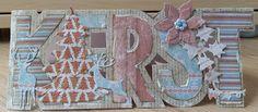 Caroline's Creaties Christmas Cards, Frame, Pop Up, Home Decor, Xmas Greeting Cards, Decoration Home, Frames, Xmas Cards, A Frame