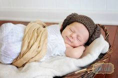 Princess Leia Star Wars Crochet Hat by TwistStitches on Etsy  Getting this for our baby!!