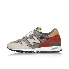 New Balance, Tartan, Packing, News, Sneakers, How To Make, Shoes, Fashion, Bag Packaging
