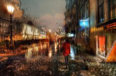 Eduard Gordeev talented photographer from St. Petersburg, Russia, the master of landscape photography.