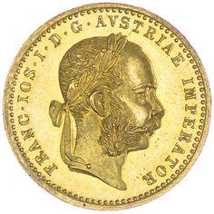 Dukat 1899 Gold