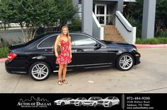 #HappyBirthday to Alisa from David Stewart at Autos of Dallas!  https://deliverymaxx.com/DealerReviews.aspx?DealerCode=L575  #HappyBirthday #AutosofDallas