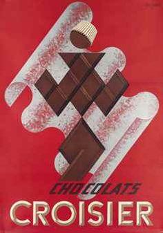 CHOCOLATS CROISIER