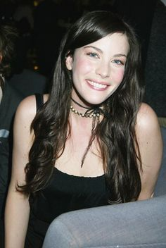 Pin for Later: Over 20 Years Later and Liv Tyler Is Still as Cool as She Was in the '90s February 2004