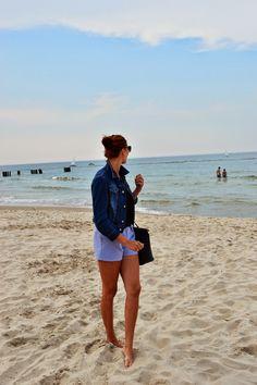 natalie's style: Walk on the beach