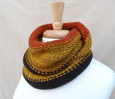 c2c8974ea89 Tossing the Stash  SSC (Super Simple Cowl) Knit Wrap Pattern