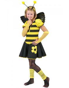 1000 images about deguisement agri on pinterest bee - Deguisement petite fille ...