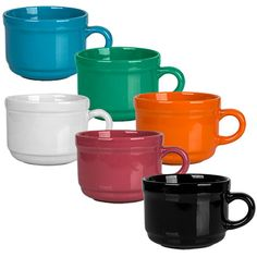 Premium 20 oz Ceramic Coffee Tea  /& Soup Mug Fairy Reflection Jumbo Mug