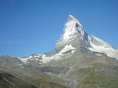 Matterhorn, '11