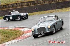 Coupes-de-Printemps, Talbot Lago Sport 2500 Epingle du Faye