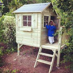 cabane Charlotte Cerland