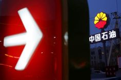 #China's #CNPC suspends #fuel #sales to North Koreaas risks mount – sources ➡ http://acommediausa.com/…/chinas-cnpc-suspends-fuel-sales-…/ #FILE #PHOTO:  PetroChina's logo is seen at its petrol station in #Beijing, China #NorthKorea