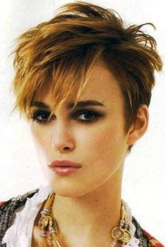 50 Cute Short Hairstyles for Girls You'll Love In 2016 - Fave ...