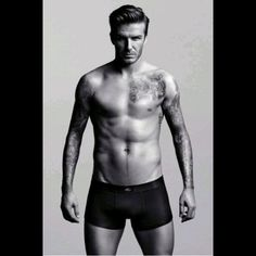 David Beckham.....WOW!!! SEXY!!