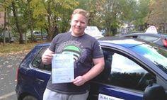 ALBA Driving School - Automatic Driving Lessons Birmingham @ £15