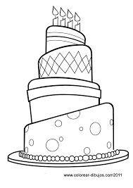 Imagenes De Moldes De Pasteles Para Dibujar Busqueda De Google Art Birthday Party Birthday Sweets Art Birthday
