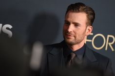 Chris Evans Opening Up About His Romantic Side Will Make You Swoon