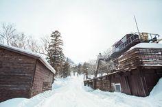 sounkyo hokkaido ski resort
