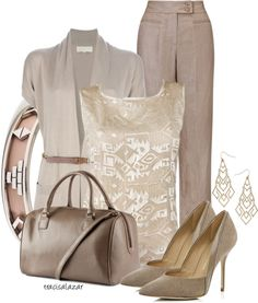"""Aztec Accent II"" by tracisalazar on Polyvore"