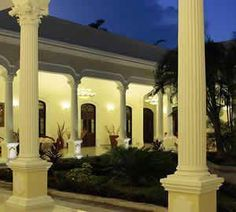 #Low #Cost #Hotel: GRAN REAL YUCATAN, Merida, Mexico. To book, checkout #Tripcos. Visit http://www.tripcos.com now.