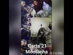 Baralho Lenormand (Baralho Cigano): a Montanha (Snapchat: @ALEXCARLOS60)