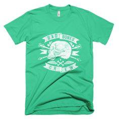 Skull and Arrows Short sleeve men's t-shirt