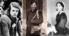 15 Trailblazing Female Wartime Heroes Who Belong in the History Books