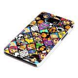 deinPhone – Samsung Galaxy S2 Case Schutzhülle Schutz Handy Hülle Bumper Tasche Etui Schale Comic Style