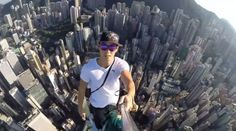 world's scariest selfie | Viral Video: This may be the world's scariest selfie ever | WQAD.com