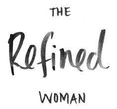 Beauty Is…Faithfulness | the refined woman