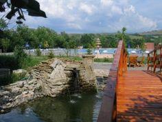 Pensiunea Cerbu Arini Alba Iulia