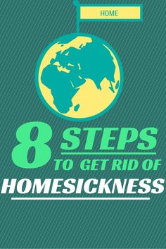 How to Overcome Homesickness While Abroad ~ FlatClub Blog