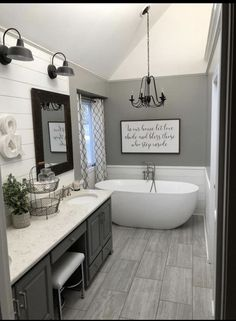 62 Stunning Farmhouse Bathroom Tiles Ideas Decoration Craft Gallery Ideas] Related posts:DIY Bathroom Remodel Before And AfterFast bathroom remodeling - and a new washing machineModern Farmhouse Master Bathroom Renovation with Delta: The Process & Reveal Design Hotel, Home Design, Wall Design, Spa Design, Modern Design, Floor Design, Modern Contemporary, Clean Design, Modern Luxury