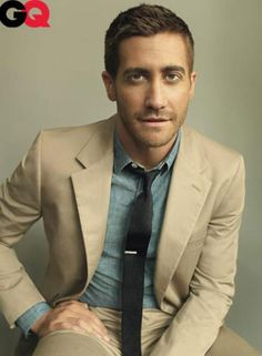 Jake Gyllenhaal                                                                                                                                                     Plus