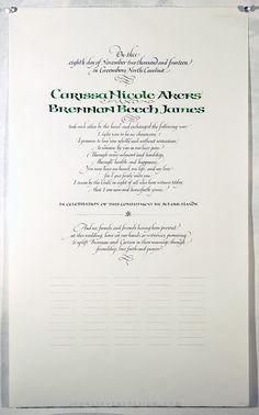 Lost art of honorary documents - John Stevens DesignJohn Stevens Design