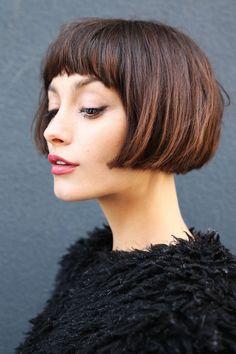 看過了這種在 Pinterest 人氣急升的髮型,會否成為你的髮型靈感?